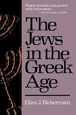 Jews in the Greek Age