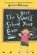 The Best School Year Ever (The Herdmans #2)