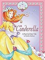 Cinderella: A Pop Up Fairy Tale