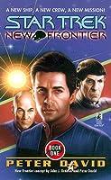 House of Cards (Star Trek: New Frontier #1)