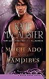 Much Ado About Vampires (Dark Ones, #9)