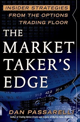 the market takers edge