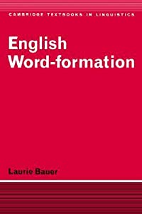 English Word-Formation
