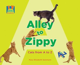 Alley to Zippy: Cats from A to Z