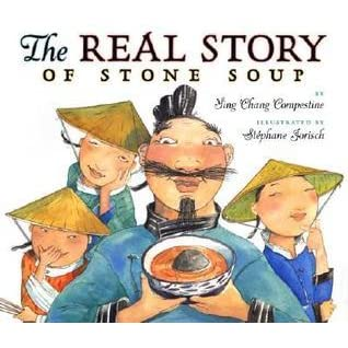 book review on stone soup