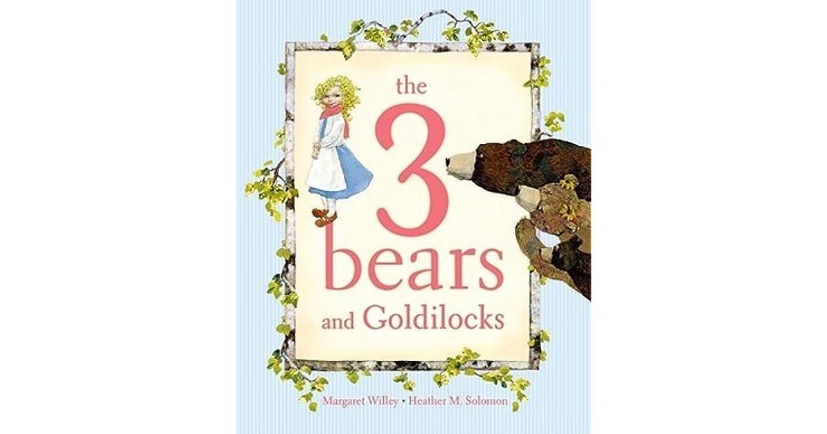 goldilocks story summary
