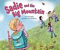 Sadie and the Bog Mountain