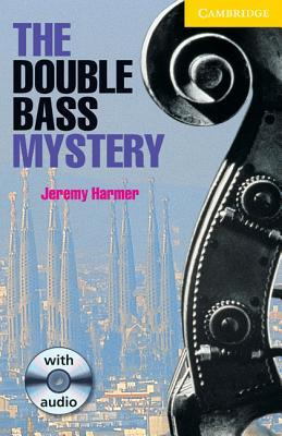 The Double Bass Mystery Level 2 Book with Audio CD Pack