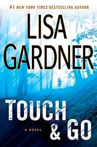 Touch & Go (Tessa Leoni, #2)