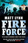 Fire Force (Death Force, #2)