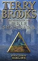 Morgawr (Voyage of the Jerle Shannara #3)