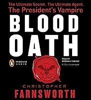 Blood Oath (Nathaniel Cade #1)