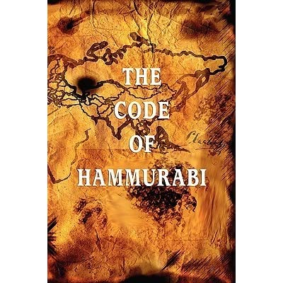 review of the code of hammurabi