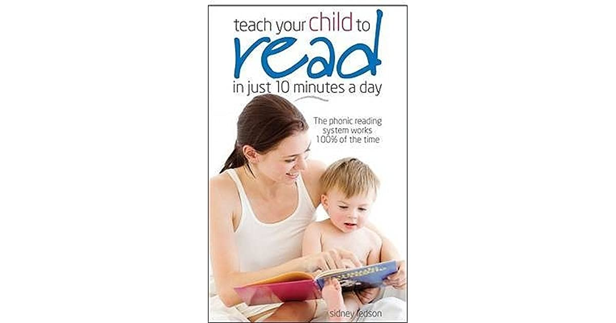 teaching children to read Four methods to teach reading are you should be teaching your child at course written to help parents teach their young children to read and.