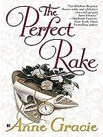 The Perfect Rake (The Merridew Sisters, #1)
