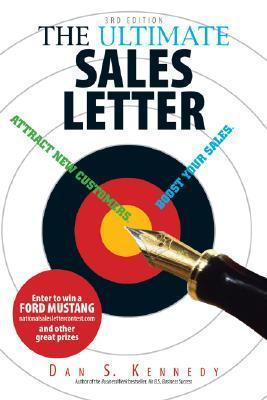 The Ultimate Sales Letter- Attract New Customers