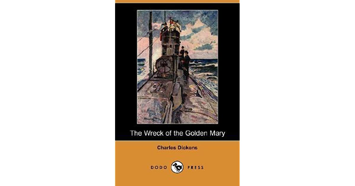 The Wreck of the Golden Mary [Christmas Stories, 1894 Edition]