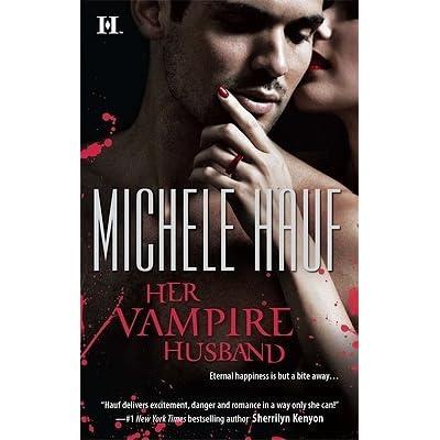 Her Vampire Husband By Michele Hauf Pdf