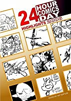 24 Hour Comics Day Highlights