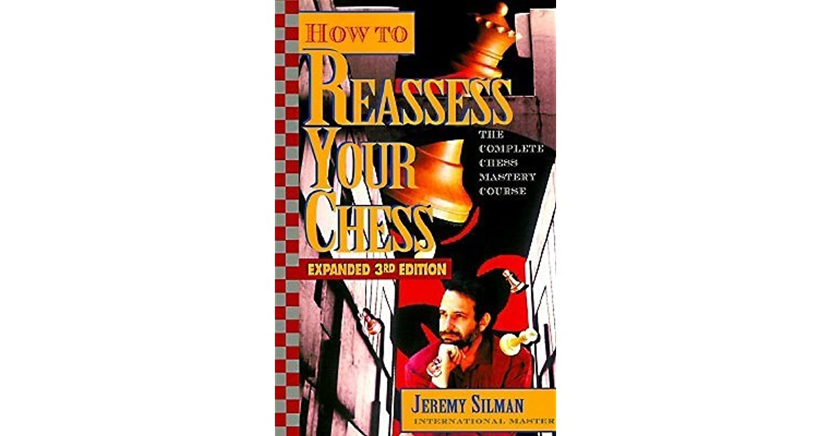 How To Reassess Your Chess 4th Edition Pdf