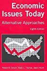 Economic Issues Today: Alternative Approaches