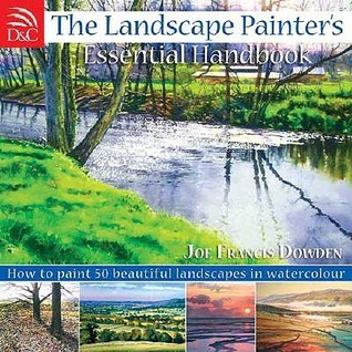 The Landscape Painters Essential Handbook