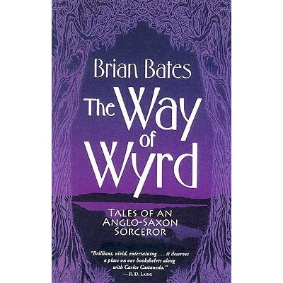 a discussion of the novel wyrd Too wyrd: the runespell series: book 1 [sarah buhrman] on amazoncom   joseph, especially, have philosophical discussions about magic and how it  works.