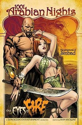 1001 Arabian Nights: The Adventures of Sinbad, Vol. 1: Eyes of Fire