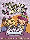 Happy Birthday, Mallory! (Mallory McDonald, #4)