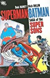 Superman/Batman by Bob Haney
