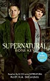 Bone Key (Supernatural, #3)