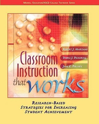 classroom instruction that works with ell