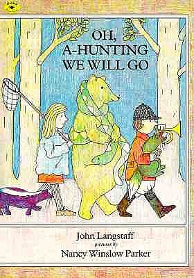 Oh, A-Hunting We Will Go
