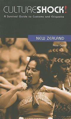 CultureShock! New Zealand