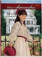 Meet Samantha: An American Girl (American Girls: Samantha, #1)
