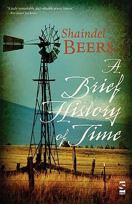 A Brief History of Time by Shaindel Beers