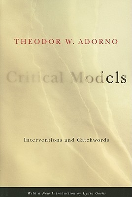 Critical Models Interventions