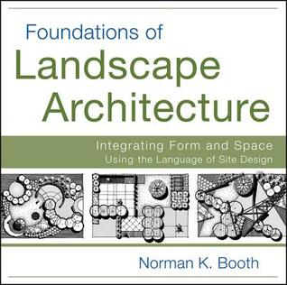 Foundations of Landscape Architecture
