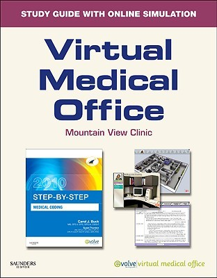 Virtual Medical Office for Step-By-Step Medical Coding, 2010 Edition (User Guide and Access Code)