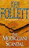 Modigliani Scandal by Ken Follett
