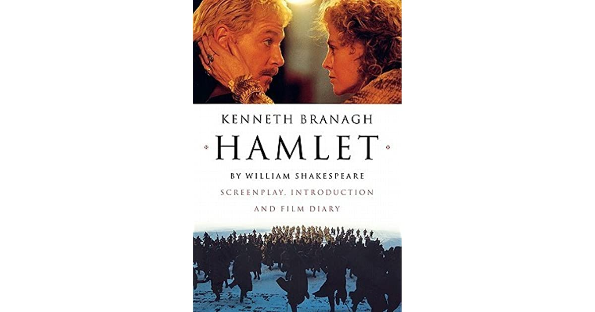 an analysis and response to the movie hamlet by kenneth branagh Hamlet film response matter such as the kenneth branagh version of hamlet movies - comparative analysis of the ghost in two hamlet movies the.