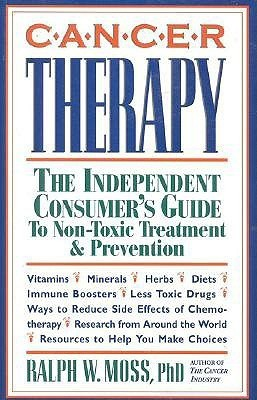 Cancer Therapy  The Independent Co