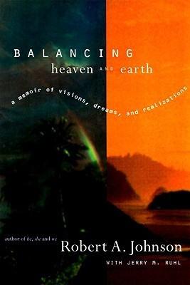 Balancing Heaven And Earth A Memoir Of Visions Dreams border=