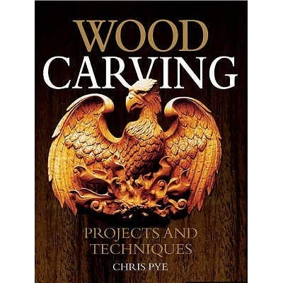 How to Carve Wood: A Book of Projects and Techniques download