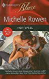 Hot Spell (P.A.R.A Investigations #1)