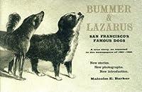 Bummer & Lazarus: San Francisco's Famous Dogs