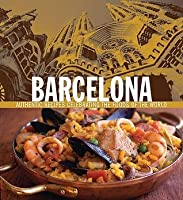 Barcelona (Foods Of The World) (Foods Of The World)