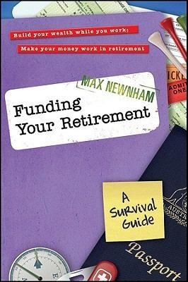 Funding-your-retirement-A-survival-guide