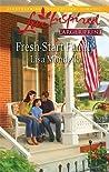 Fresh-Start Family by Lisa Mondello