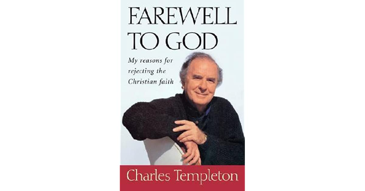 charles templeton quotes